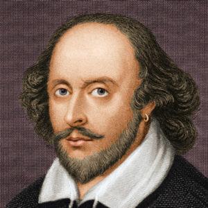 Тесты по литературе, Уильям Шекспир